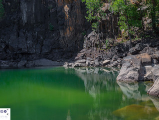 Jatbula Trail, Nitmiluk National Park Northern Territory Australia -