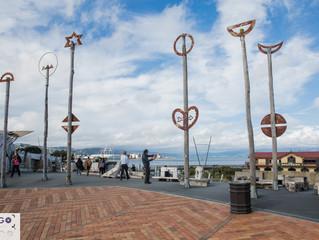 Wellington & City Cable Car