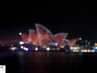 Vivid Sydney 2016 / Light, Music & Ideas