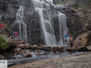 Grampians National Park With Go West Tours -