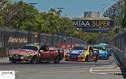 V8 Utes 2015 Sydney 500