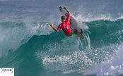 Sebastian Zietz Round 4 Quiksilver Pro Snapper Rocks Gold Coast