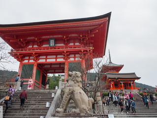 Kyoto and Nara - Japan
