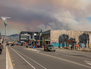 The Changing Face of Christchurch