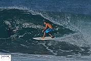 Free Surfing Rocky Point Hawaii