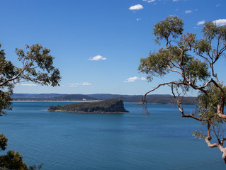 From West Head to Barrenjoey Lighthouse