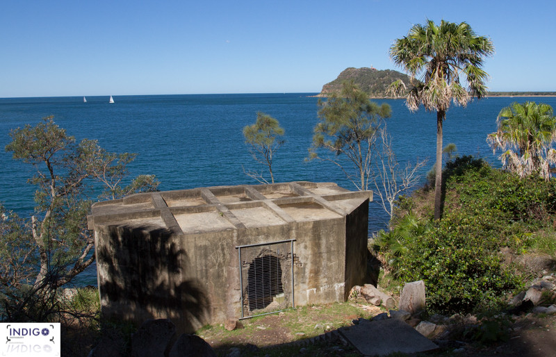 West Head Fort