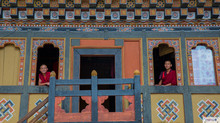 Bhutan, Tashi Delek - The Land of Gross National Happiness
