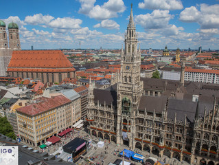 Munich Bavaria Germany