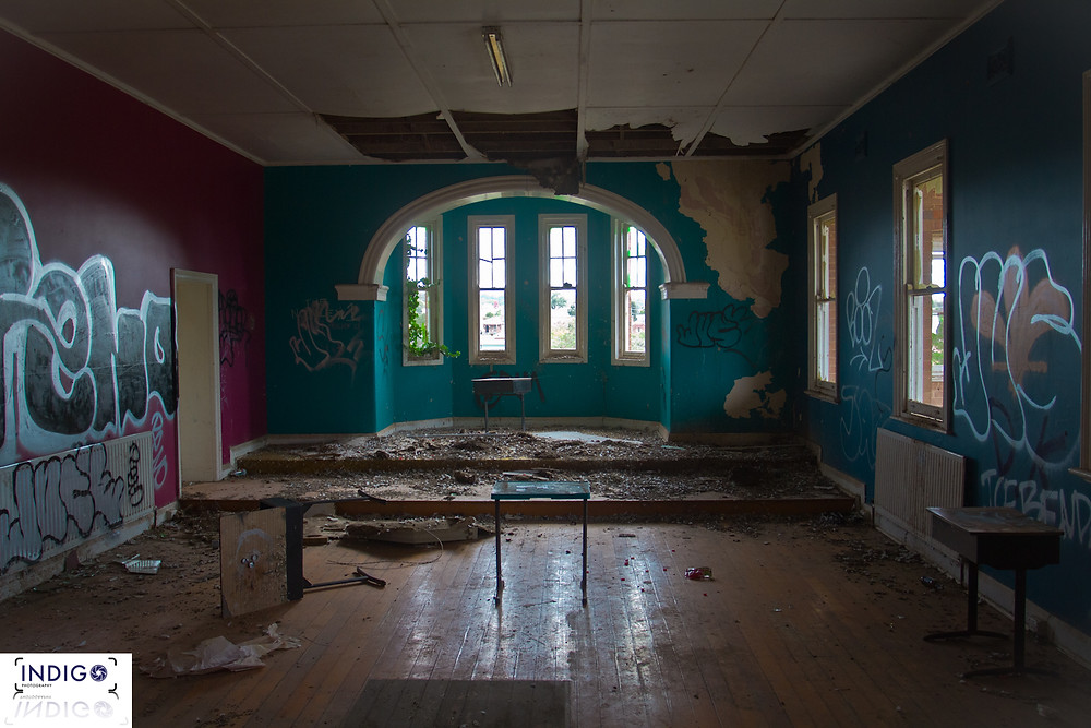 St Johns Orphanage
