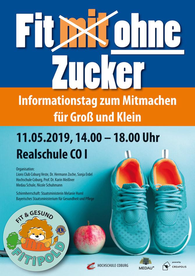 Informationstag zum Mitmachen für Groß und Klein