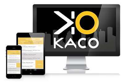 kaco.fr responsive