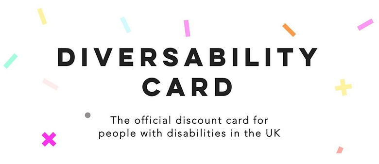 Diversability Card Logo