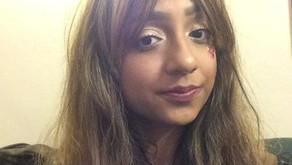 I'm Indian, British and Confused About Body Image
