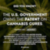 Cannabinoids Cures