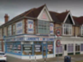 Copnor Launderette& Dry Cleaners