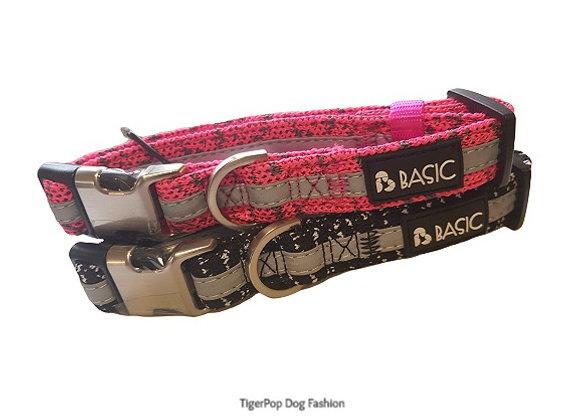 Hundhalsband Basic