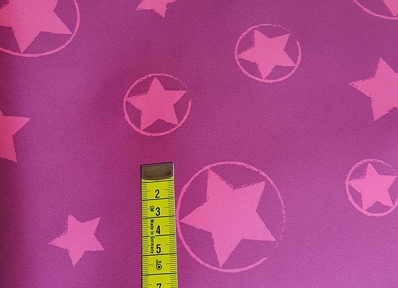 Hundtäcke Neon Stars