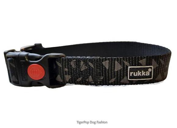 Hundhalsband Rukka Dazzly Collar