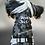 Thumbnail: Hundtäcke Reflex Rock n Roll