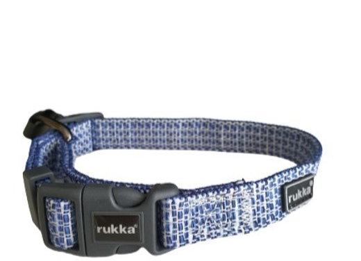 Hundhalsband Rukka Misty Collar