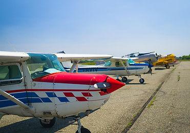 Corso di volo