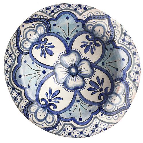 Azul Ice cream bowl