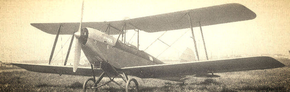 Aereo d'epoca - Aeroclub Biella