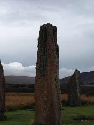 A week on the Isle of Arran