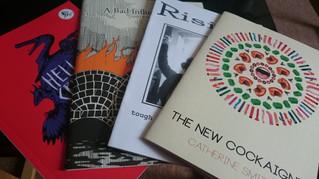 Free Verse: Poetry Book Fair