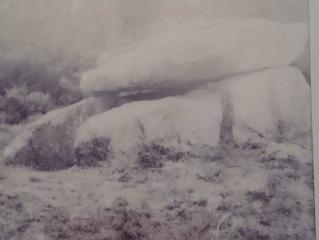 A return to the dolmens