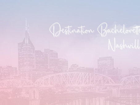 Destination Bachelorette: Sota Brides Takes On Nashville
