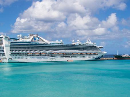 Important Cruise Shore Excursion Alert