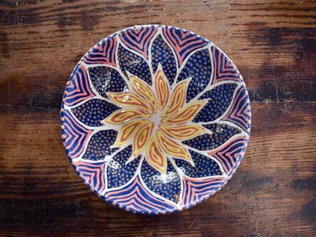 Bajan Treasures, Made in Barbados Part 2: Earthworks Pottery