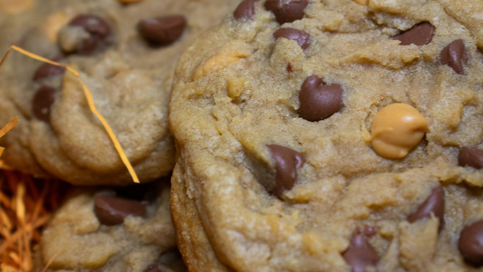 Beanie's Signature Chocolate Chip Cookie