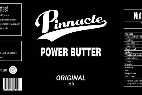 Power Butter 2 LB