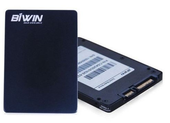 BIWIN SSD - 120 GB - TLC