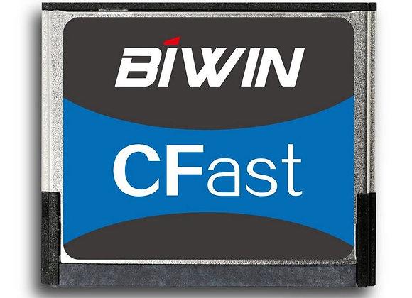 BIWIN SSD - 256 GB - CFAST 2.0