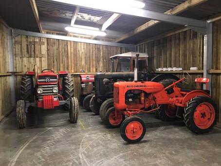 Tamar Vintage Tractors -Blog Spot