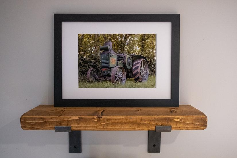 A4 Framed Print