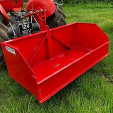 tamar vintage tractor link box 5ft