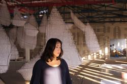 3-Chiharu-Shiota--Photo-by-Sunhi-Mang,-courtesy-of-the-artist