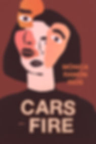 Portada de Cars on Fire.
