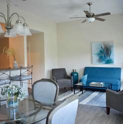 Main Street Luxury Apartments