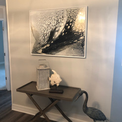 Seaview Place Staging