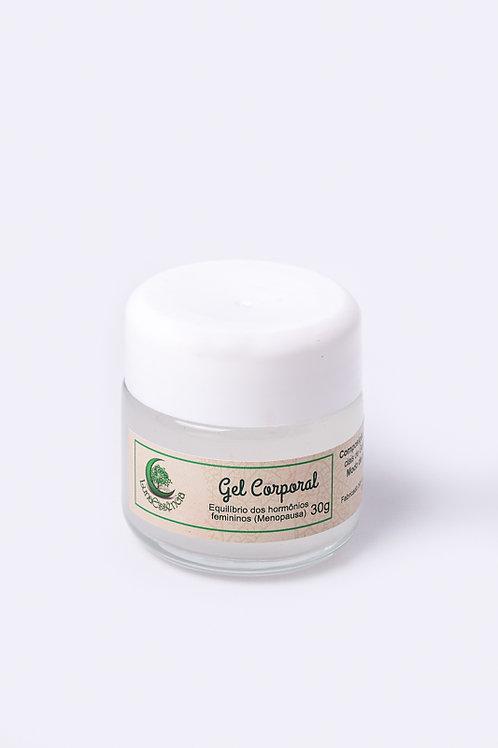 Gel Corporal (menopausa)