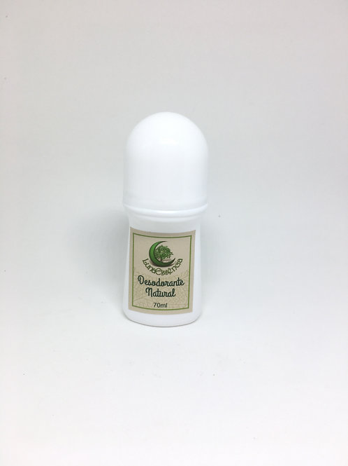 Desodorante Natural 70ml