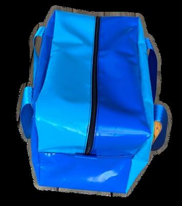 Weekender gear bag