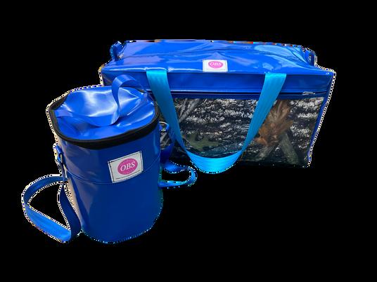 Shower mate/medium cordurra gear bag