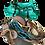 Thumbnail: Lined Saddle Gear Bag